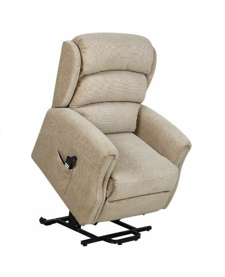 Buy M Brand Riser Recliner Electric Armchair | Flake Ads