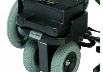 xS Drive Dual Wheel Electric Powerstroll 1 - Post Local Ads Backpage